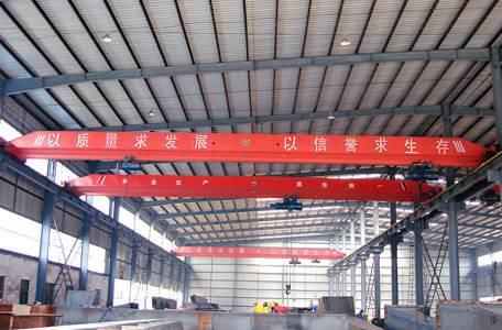 LDA型(xing)電動單梁(liang)橋式(shi)起重機